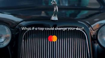 Mastercard Tap and Go TV Spot, 'Vending Machine' Featuring Justin Rose, Tom Watson - Thumbnail 1