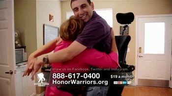 Wounded Warrior Project TV Spot, 'Highest Ambition' Featuring John Krasinksi - Thumbnail 10
