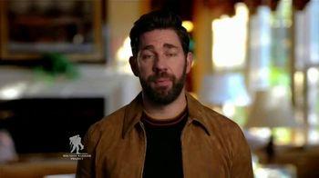 Wounded Warrior Project TV Spot, 'Highest Ambition' Featuring John Krasinksi - Thumbnail 2