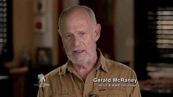 Wounded Warrior Project TV Spot, 'Highest Ambition' Featuring John Krasinksi - Thumbnail 4