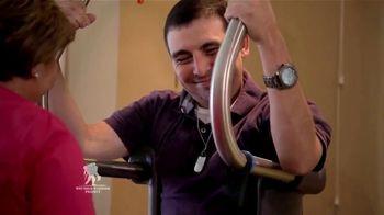 Wounded Warrior Project TV Spot, 'Highest Ambition' Featuring John Krasinksi - Thumbnail 5