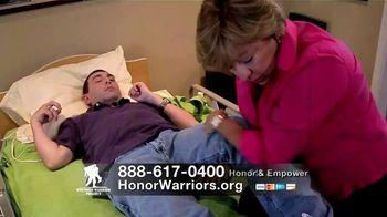 Wounded Warrior Project TV Spot, 'Highest Ambition' Featuring John Krasinksi - Thumbnail 6