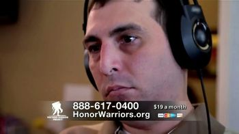Wounded Warrior Project TV Spot, 'Highest Ambition' Featuring John Krasinksi - Thumbnail 7