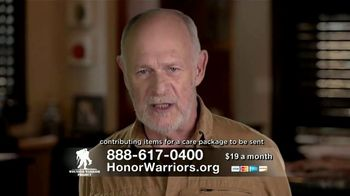 Wounded Warrior Project TV Spot, 'Highest Ambition' Featuring John Krasinksi - Thumbnail 8