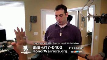 Wounded Warrior Project TV Spot, 'Highest Ambition' Featuring John Krasinksi - Thumbnail 9