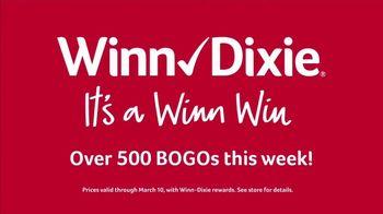 Winn-Dixie TV Spot, 'BOGO: Bread & Bacon' - Thumbnail 6