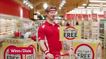 Winn-Dixie TV Spot, 'BOGO: Bread & Bacon' - Thumbnail 1