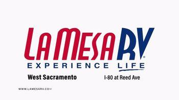 La Mesa RV TV Spot, 'Selection: 2020 Winnebago Travato' - Thumbnail 9