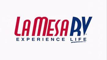 La Mesa RV TV Spot, 'Selection: 2020 Winnebago Travato' - Thumbnail 8