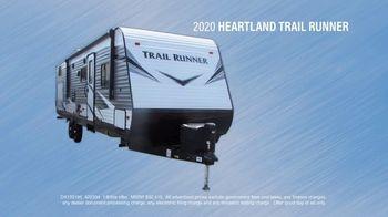 La Mesa RV TV Spot, '2020 Heartland Trail Runner' - Thumbnail 6