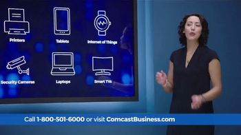 Comcast Business SecurityEdge TV Spot, 'Daily Security Updates: $49.95' - Thumbnail 1
