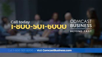 Comcast Business SecurityEdge TV Spot, 'Daily Security Updates: $49.95' - Thumbnail 10