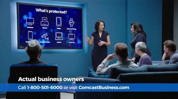 Comcast Business SecurityEdge TV Spot, 'Daily Security Updates: $49.95' - Thumbnail 2