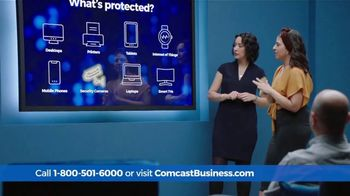 Comcast Business SecurityEdge TV Spot, 'Daily Security Updates: $49.95' - Thumbnail 3