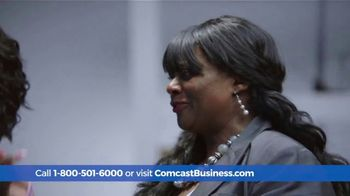 Comcast Business SecurityEdge TV Spot, 'Daily Security Updates: $49.95' - Thumbnail 4