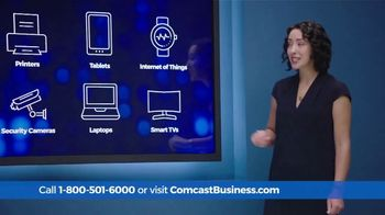 Comcast Business SecurityEdge TV Spot, 'Daily Security Updates: $49.95' - Thumbnail 5