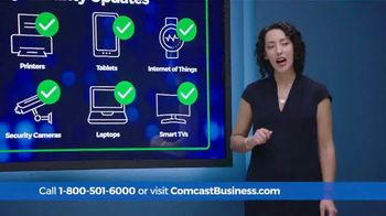 Comcast Business SecurityEdge TV Spot, 'Daily Security Updates: $49.95' - Thumbnail 6