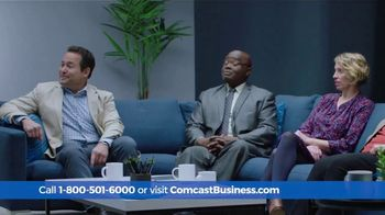 Comcast Business SecurityEdge TV Spot, 'Daily Security Updates: $49.95' - Thumbnail 7