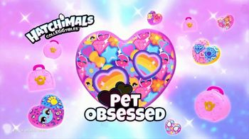 Hatchimals CollEGGtibles Pet Obsessed TV Spot, 'The Perfect Pair' - Thumbnail 2
