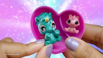 Hatchimals CollEGGtibles Pet Obsessed TV Spot, 'The Perfect Pair' - Thumbnail 3