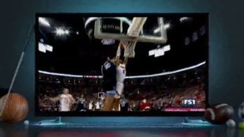 XFINITY Sports Zone TV Spot, 'Single Sports Destination' - Thumbnail 3