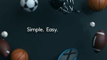 XFINITY Sports Zone TV Spot, 'Single Sports Destination' - Thumbnail 4