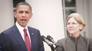 Warren for President TV Spot, 'Fixing Our Economy' - 12 commercial airings