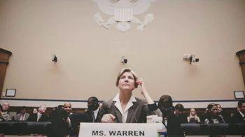 Warren for President TV Spot, 'Fixing Our Economy' - Thumbnail 7
