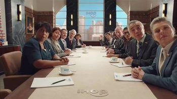 IHOP Cereal Pancakes TV Spot, 'Reunión de la junta directiva' [Spanish]