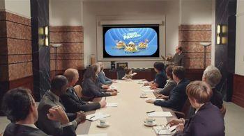 IHOP Cereal Pancakes TV Spot, 'Reunión de la junta directiva' [Spanish] - Thumbnail 2