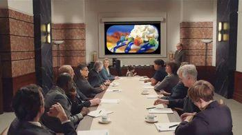 IHOP Cereal Pancakes TV Spot, 'Reunión de la junta directiva' [Spanish] - Thumbnail 5