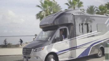 La Mesa RV TV Spot, 'Hottest Trend: Mini Motorhomes' - Thumbnail 1