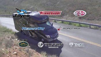 La Mesa RV TV Spot, 'Hottest Trend: Mini Motorhomes' - Thumbnail 6