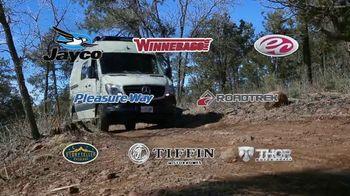 La Mesa RV TV Spot, 'Hottest Trend: Mini Motorhomes' - Thumbnail 7