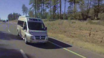 La Mesa RV TV Spot, 'Hottest Trend: Mini Motorhomes' - Thumbnail 8