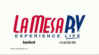 La Mesa RV TV Spot, 'Great Selection: 2020 Winnebago Minnie Plus' - Thumbnail 7