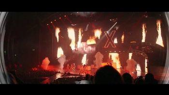Christina Aguilera TV Spot, 'The Xperience Las Vegas Residency: Zappos Theater'