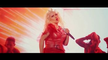 Christina Aguilera TV Spot, 'The Xperience Las Vegas Residency: Zappos Theater' - Thumbnail 10