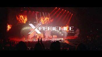 Christina Aguilera TV Spot, 'The Xperience Las Vegas Residency: Zappos Theater' - Thumbnail 2