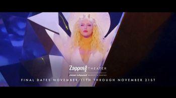 Christina Aguilera TV Spot, 'The Xperience Las Vegas Residency: Zappos Theater' - Thumbnail 4