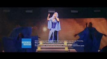 Christina Aguilera TV Spot, 'The Xperience Las Vegas Residency: Zappos Theater' - Thumbnail 6