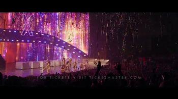 Christina Aguilera TV Spot, 'The Xperience Las Vegas Residency: Zappos Theater' - Thumbnail 7