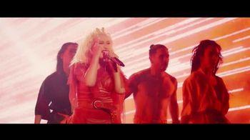 Christina Aguilera TV Spot, 'The Xperience Las Vegas Residency: Zappos Theater' - Thumbnail 9