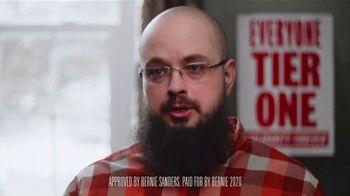 Bernie 2020 TV Spot, 'Union Auto Worker Sean Crawford' - Thumbnail 10