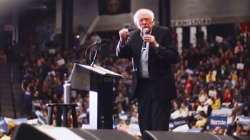 Bernie 2020 TV Spot, 'Union Auto Worker Sean Crawford' - Thumbnail 8