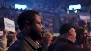 Bernie 2020 TV Spot, 'Union Auto Worker Sean Crawford' - Thumbnail 9
