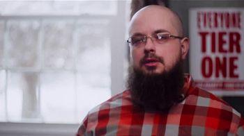 Bernie 2020 TV Spot, 'Union Auto Worker Sean Crawford'