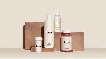 Hims Complete Hair Kit TV Spot, 'Party: Free Online Visit' - Thumbnail 5