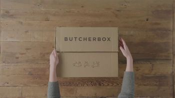 ButcherBox TV Spot, 'What Goes Into a ButcherBox: Free Ground Beef' - Thumbnail 1