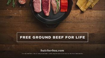 ButcherBox TV Spot, 'What Goes Into a ButcherBox: Free Ground Beef' - Thumbnail 7